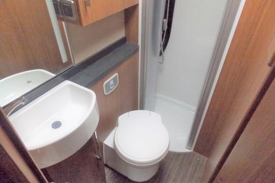 Tracker FB Washroom