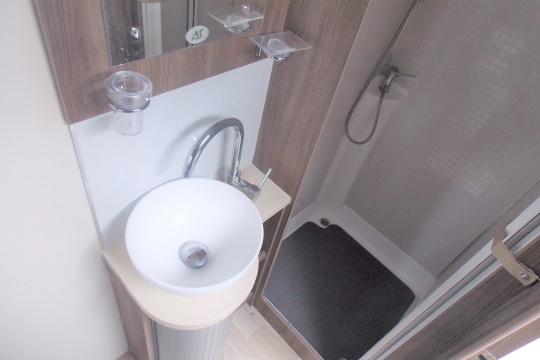 Corinium Duo Washroom