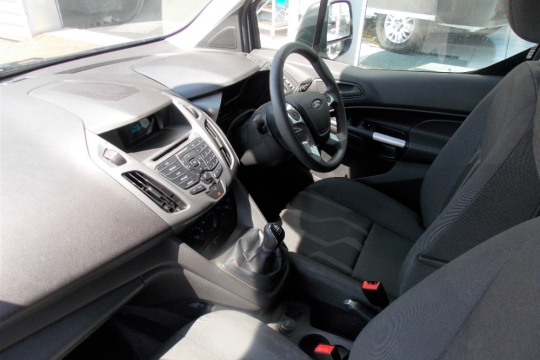 Internal Cab