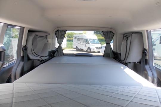 interior bed