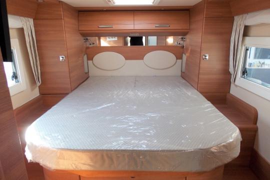 Internal Bedroom