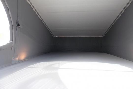 Internal Pop Bed