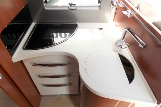 Internal Kitchen